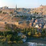 Toledo: una ciudad con encanto