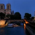 Cómo planificar un crucero en París