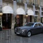 Hoteles de lujo en París, Roma, Londres y Amsterdam