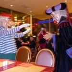 Restaurantes en Disneyland París