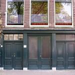 La Casa Museo de Ana Frank en Amsterdam