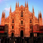 Visitas imprescindibles en Milán