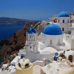 Un viaje a las Islas Cícladas en Grecia