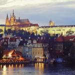 Praga, una ciudad mágica