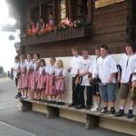 Festivales de Mayo en Suiza