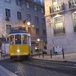 El Chiado, barrio de Lisboa
