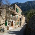 Deià, turismo de verano en Mallorca