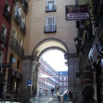 De cañas y tapas por Madrid