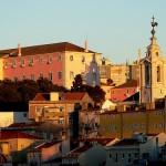 Un paseo en Lisboa