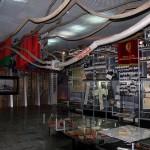 El Museo Chernobyl en Kiev
