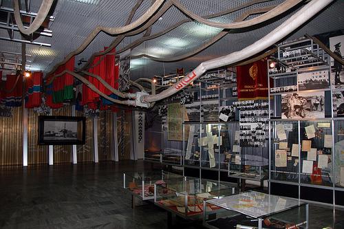 Museo Chernobyl