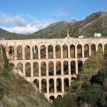Excursiones desde Nerja, Málaga