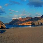 Vacaciones en la costa de Almería