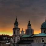 Qué hacer en Salzburgo