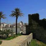 Tarifa, historia y surf en Cádiz