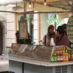 Restaurantes en Viena