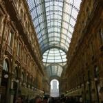 El casco histórico de Milán