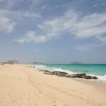 Las playas de Fuerteventura