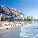 Las playas de Alicante