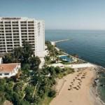 Hoteles en Benalmádena