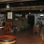 El Museo del Vino de Madeira
