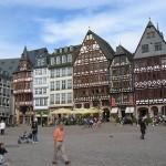 Turismo en Fráncfort del Meno