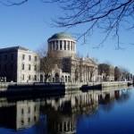 Dublín, la capital cultural de Irlanda