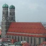 La Catedral de Nuestra Señora de Munich