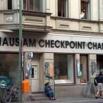 El Museo Checkpoint Charlie de Berlín