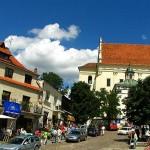 Kazimierz Dolny; la Perla del Renacimiento polaco