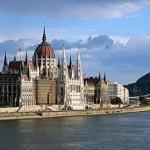 Budapest, el París del Este