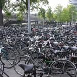 Transporte urbano en Ámsterdam