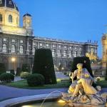 Vacaciones en Viena