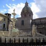 Vacaciones de verano en Palermo