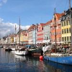 Nyhavn, la Venecia de Dinamarca