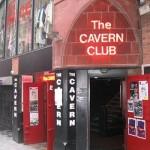 Homenaje a John Lennon en Liverpool