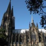 La Catedral de Colonia, símbolo religioso de Alemania