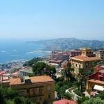 Nápoles, el ombligo de Italia