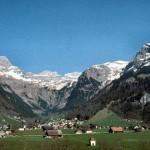 Senderismo y aventura en Engelberg