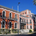 La Casa de Cristóbal Colón en Huelva