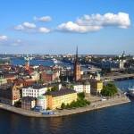 Un paseo por Estocolmo