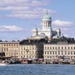 Helsinki, la Capital Europea de la Cultura