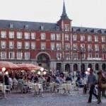 Una paseo por Madrid