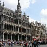 Descubra Bruselas