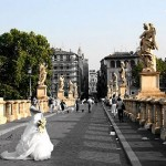 Roma, histórica y monumental