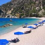 Las playas de Karphatos