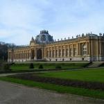 Un paseo al Museo Real del Africa Central de Bruselas