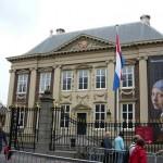 Atracciones en La Haya : Museo Mauritshuis