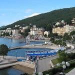 Opatija, vacaciones en Croacia