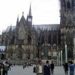 La Catedral de Colonia, la más alta del mundo